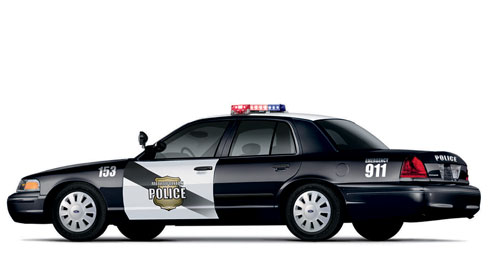 Crown Victoria VIN Decoder