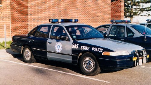 The 19921997 Ford Crown Victoria
