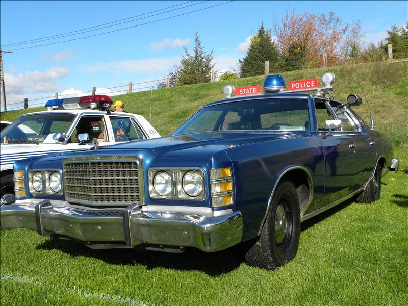 Retired Police Cars For Sale >> Glastonbury, Ct. October 2011 PBA Car Show