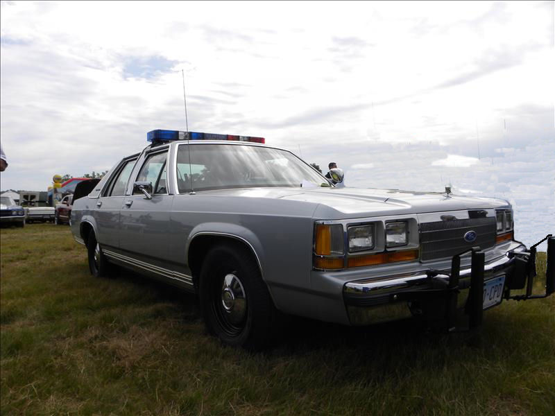 Police Cars For Sale >> Vintage Police Cars For Sale