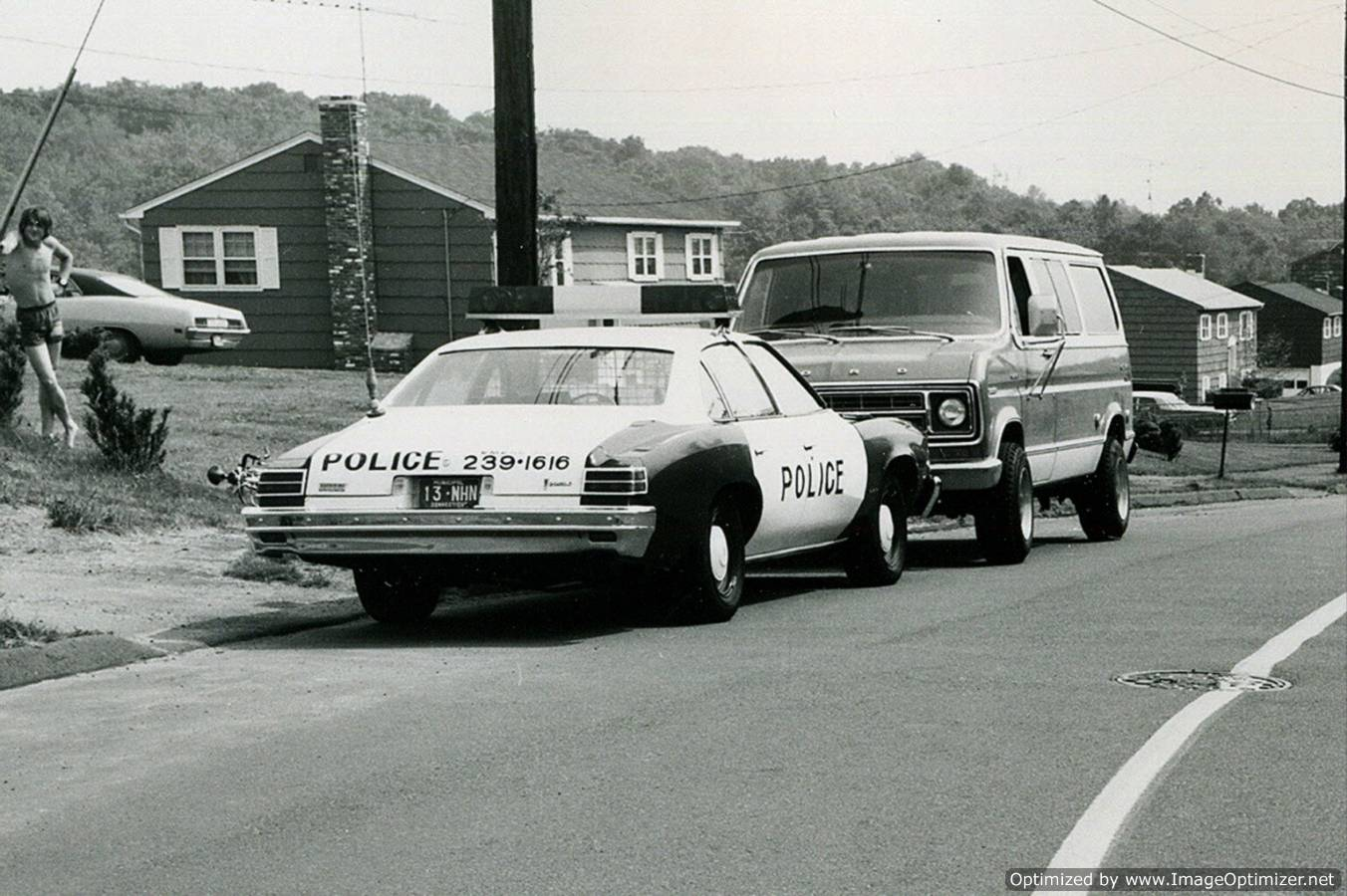 old police cars wallpaper - photo #6